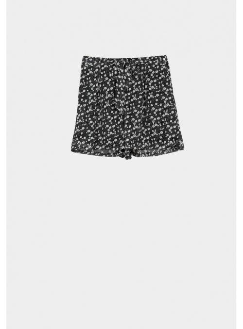 SHORTS JENY ESTAMPADO