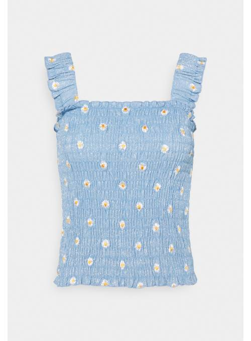 PCMARY STRAP TOP