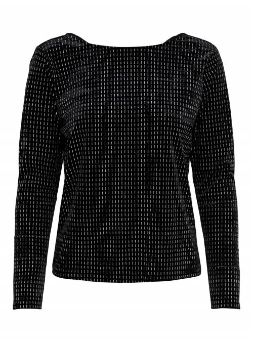BLOUSE - LUREX